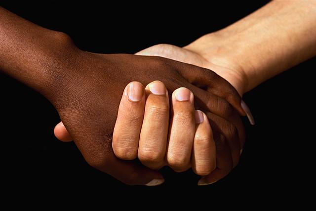 Help interracial relationship